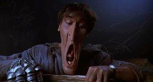 Книга, которая удлиняет – Зловещие мертвецы 3: Армия тьмы (1992)