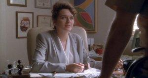 Харли на приеме у психиатра – Горячие головы (1991)