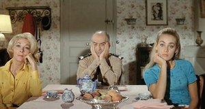 Веселая семейная жизнь – Жандарм женится (1968)
