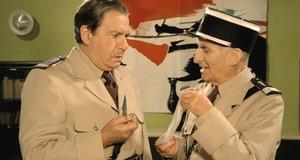 Заветное желание Крюшо – Жандарм и жандарметки (1982)
