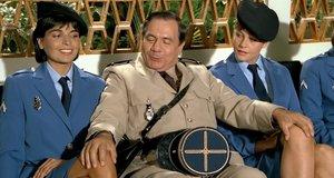 Они дадут шороху – Жандарм и жандарметки (1982)