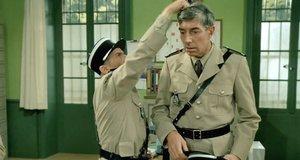 Звонкие головы жандармов – Жандарм и инопланетяне (1979)