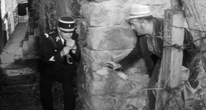 Ловля на живца – Жандарм из Сен-Тропе (1964)