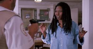Убийство мисс Йорк – Заряженное оружие (1993)