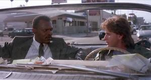 Никто не узнает – Заряженное оружие (1993)