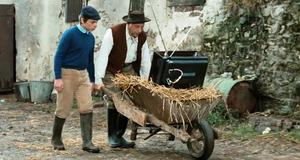 Заядлый телезритель – Злоключения Альфреда (1972)