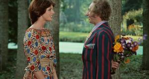 Облом со свиданием – Злоключения Альфреда (1972)