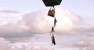 Борьба за ключ – Крысиные бега (2001)