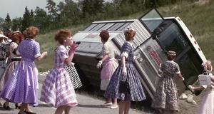 Автобусная авария – Крысиные бега (2001)