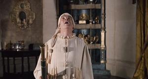 Чечетка сверху – Мания величия (1971)