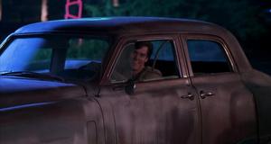 Временный старый автомобиль – Маска (1994)
