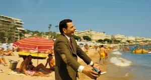 Беспрепятственный путь к морю – Мистер Бин на отдыхе (2007)