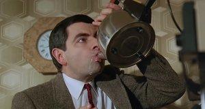 Мистер Бин пьет кофе – Мистер Бин (1997)