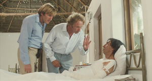 Шумный человек – Невезучие (1981)