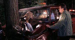Жена попала в аварию – Очень страшное кино 3 (2003)