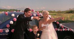 Свадьба Синди и Джорджа – Очень страшное кино 3 (2003)