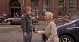 Коди и его ответственная тётя – Очень страшное кино 3 (2003)