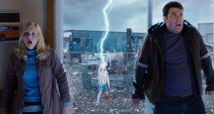 Страшная буря c молнией – Очень страшное кино 4 (2006)