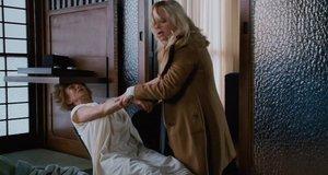 Работа в доме с паранормальными явлениями – Очень страшное кино 4 (2006)