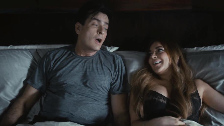 Очень секс кино