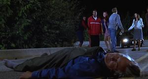 Трагическая поездка на машине – Очень страшное кино (2000)