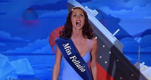 Баффи Гилмор на конкурсе красоты – Очень страшное кино (2000)