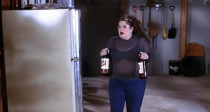Эпизод в гараже – Очень страшное кино (2000)
