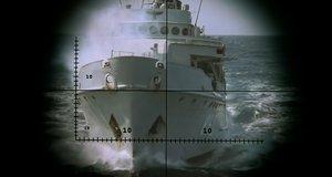 Уничтожение эсминца – Ю-571 (2000)