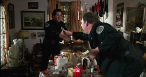 Новый напарник Махоуни – Полицейская академия 2: Их первое задание (1985)