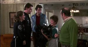 Семья подруги – Полицейская академия 2: Их первое задание (1985)