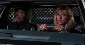 Вождение для начинающих – Полицейская академия 3: Переподготовка (1986)