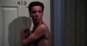 Обманутый голый Проктор – Полицейская академия 3: Переподготовка (1986)