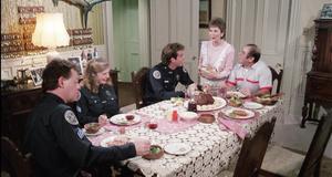 Странная семейка – Полицейская академия 4: Граждане в дозоре (1987)