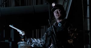 Меткий стрелок – Полицейская академия 6: Город в осаде (1989)