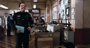 Факлер – ходячая беда – Полицейская академия 6: Город в осаде (1989)