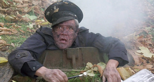 Опасный шпионаж – Полицейская академия 7: Миссия в Москве (1994)