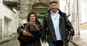 В барахле жандармов – Пришельцы 2: Коридоры времени (1998)