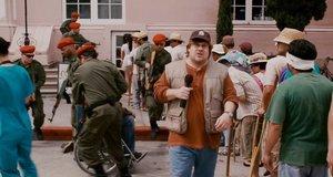 Куба это больше чем жемчужина Карибов ... – Американский выскочка (2008)