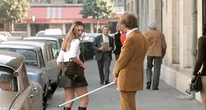 Привилегии для слепых – Рассеянный (1970)