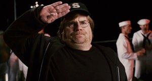 Майкл позаботится о семье – Американский выскочка (2008)