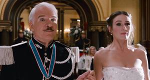 Мир и гармония на свадьбе – Розовая пантера 2 (2009)