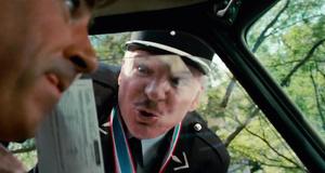Трудности работы инспектора – Розовая пантера 2 (2009)