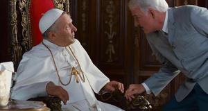 Папа Римский – Розовая пантера 2 (2009)