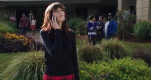 Плохая телефонная связь – Тупой и еще тупее 2 (2014)