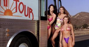 Турне по Гавайям в бикини – Тупой и еще тупее (1994)