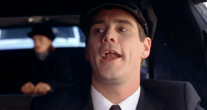 Ллойд водитель лимузина – Тупой и еще тупее (1994)