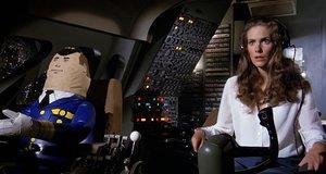 Пикантная ситуация с надувным автопилотом – Аэроплан (1980)