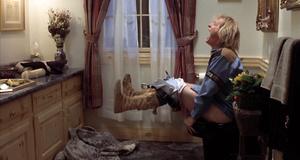 Сцена в туалете – Тупой и еще тупее (1994)