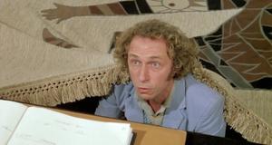 Ковровая конспирация – Укол зонтиком (1980)
