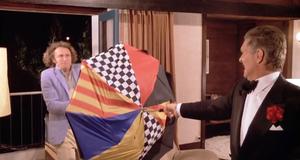 Мушкетеры с зонтиками – Укол зонтиком (1980)